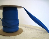 Bias Tape - Double Fold 1/2 inch - 5 yards ROYAL BLUE