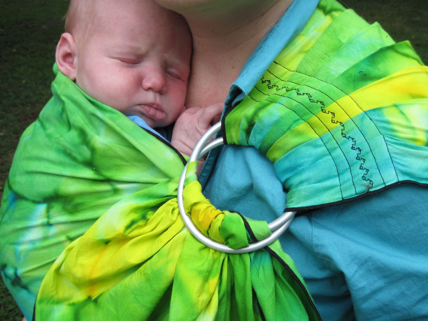 Hippie Baby Clothes