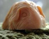 Bing Cherry Rich Goat's Milk Soap - A Pet for the Goats