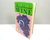 All You Need To Know About Wine Book