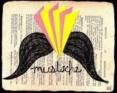 Mustache Power