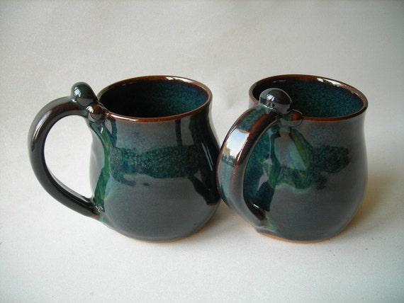 Coffee Mug made in Stoneware