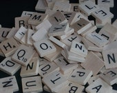 RESERVED LISTING FOR wendy-Scrabble Tiles