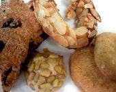 Gluten-Free Italian Cookie Sampler