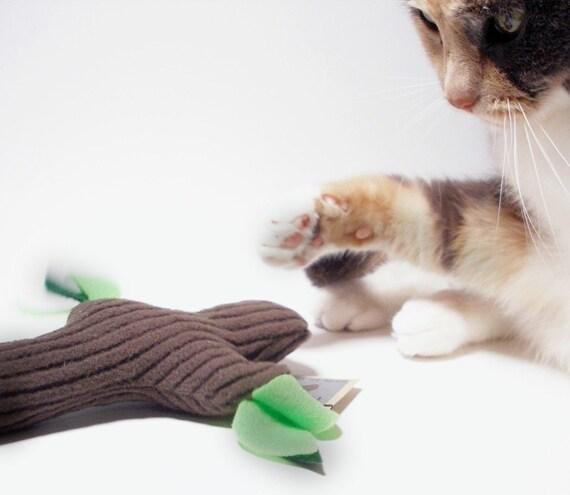 Catnip Kickin Stick