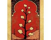 Wisdom Tree (aged)
