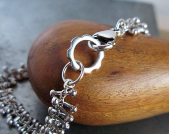 Peg Bracelet