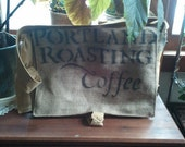 Coffeesack Messenger -- Portland Roasting