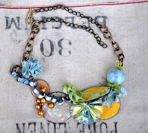 Coventry - Soiree Necklace