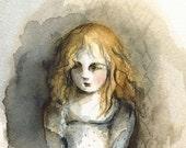 Alice Three Print Set