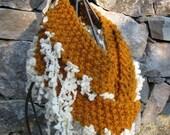 Honeysuckle Scarf