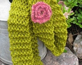 Rhododendron Perennial Scarf