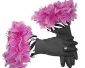 Designer Diva Dish Gloves - Kitschy Kitschy Ya Ya