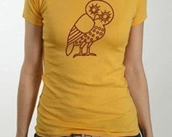 Owl Give a Hoot T-Shirt
