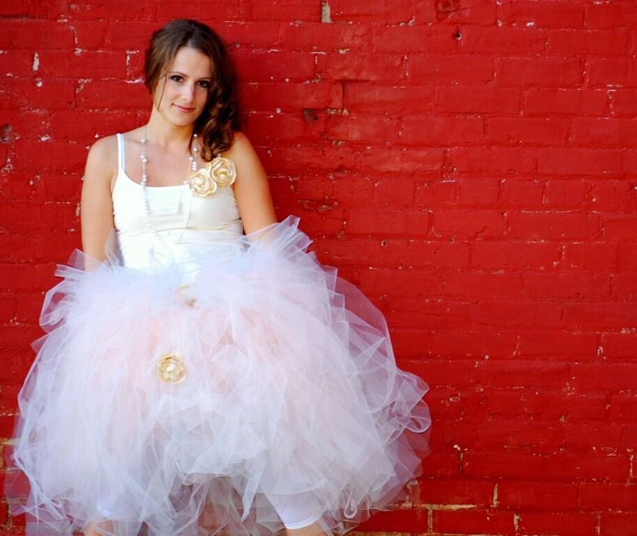 Design your own wedding dress tutu wedding dress bridesmaid for Make your own wedding dresses