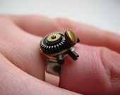 bug ring