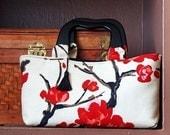 Meredith - Cherry Blossom