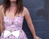 SALE BABYDOLL PARTY DRESS