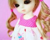 Lati - Little Deery Dress