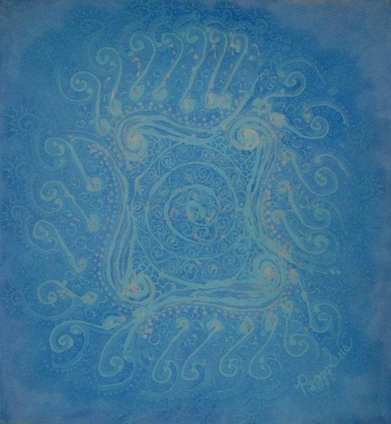 Batik  Element of Air