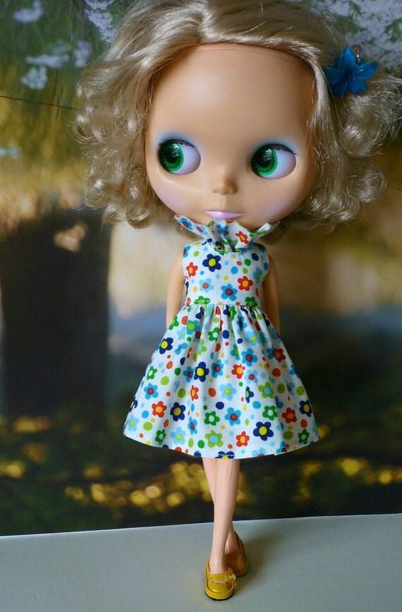 Blythe Babydoll Dress