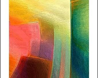 Summer Light (Limited Edition Fine Art Print)