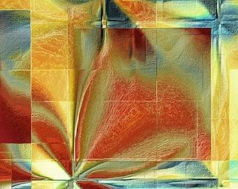Wind Swept (Ready to frame Fine Art Print)