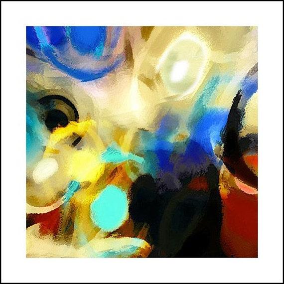 Awakenings (B) (Limited Edition Fine Art Print)
