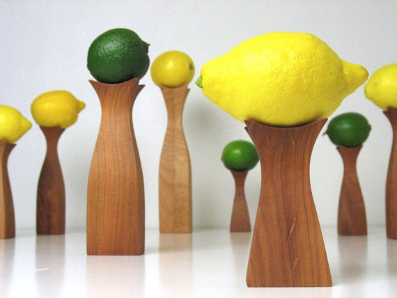 The Stand (a wonderful fruit bowl alternative)...
