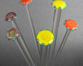 Glass Knitting Needle Set SPECIAL PRICE