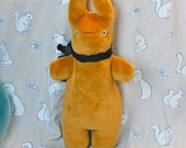 Lumpling - (LOWER PRICE) Nebbish the Velveteen Bunny