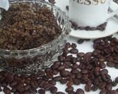 Coffee Sugar Scrub (8 oz.) - REG. 12.00