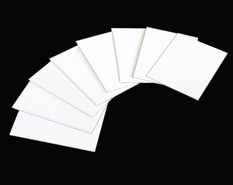 Almost ACEO Blanks...(pack of 10)