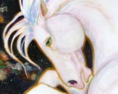 Pegasus - Archival Open Ended Edition Print - Signed