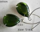 Olive JEWEL Earrings