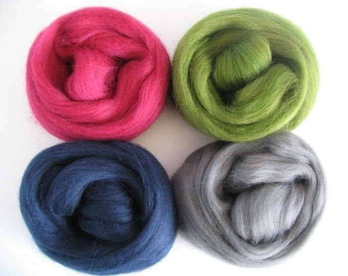 Contemporary Wool Sampler 2oz