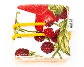 MADELEINE -  Tea bag wallet - Made in Italy
