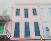 11x14 - Light of Mine - French Quarter