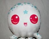 Kawaii Octopus Plush Toy