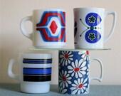 Instant Mug Collection --Blue World--