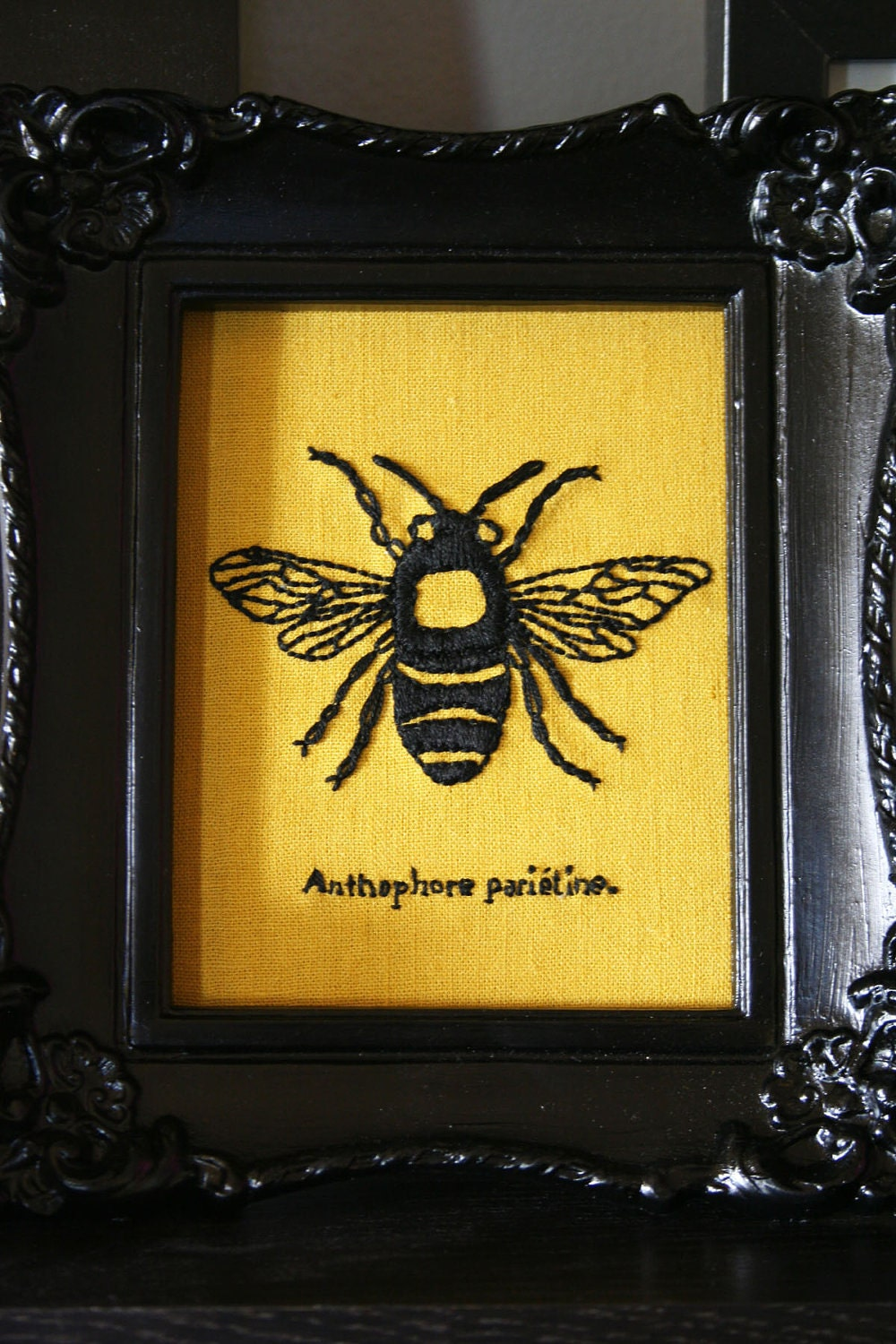 Bee Wall Art - Elitflat