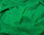 Playsilk - 35x35 inch - Spring Bright Green silk