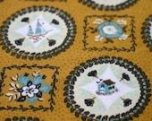 Vintage Danbury Fabric