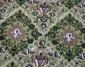 Kingston Vintage Fabric