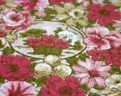 Four Seasons Vintage Fabric
