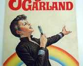 JUDY GARLAND Vintage Special Tribute Magazine 1969 MINT