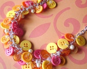 Peachy Keen - Necklace