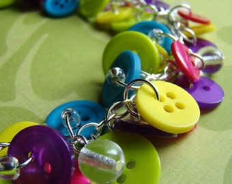 All Neon Like  - Necklace