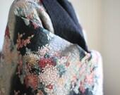 Kimono Quilt - RESERVED for Deanna - Chrysanthemum