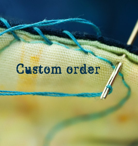 Custom Quilt Order - For Tina Enck - 4 of 4 payments
